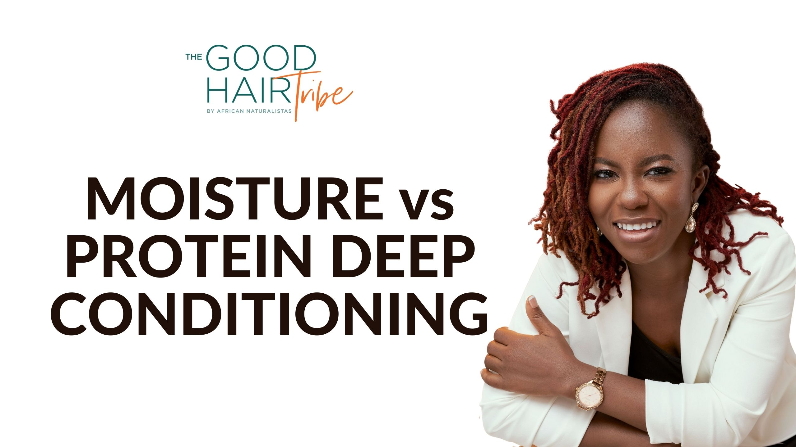Moisture vs Protein Deep Conditiong