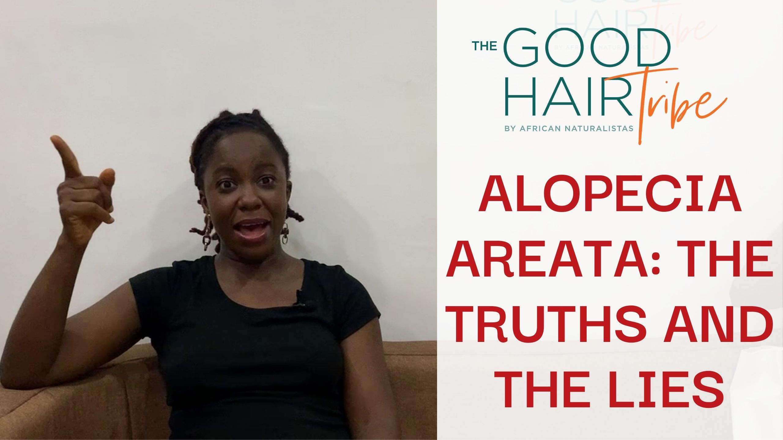 Alopecia Areata: The Truths and the Lies